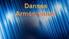 danses armeniennes
